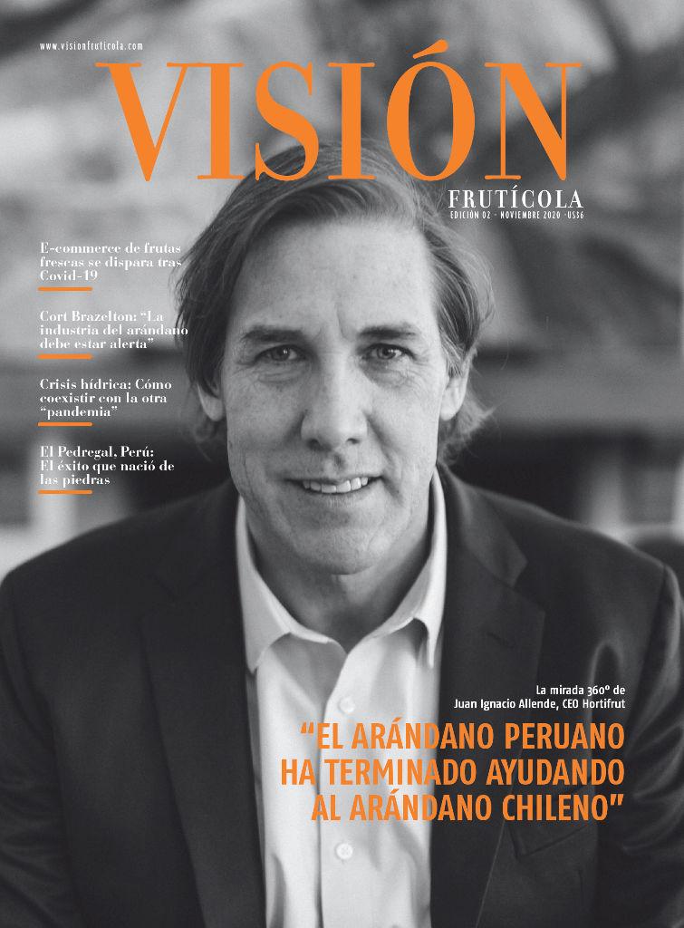 Vision Fruticula Segunda Edición